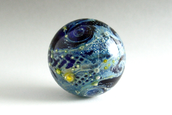 Starry Night Marble